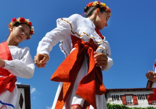 Danses Basques